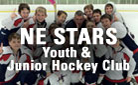 NE Stars Youth and Junior Hockey   Club